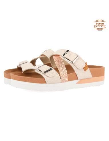 Sandalia infantil Gioseppo